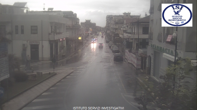 Webcam Agropoli